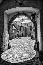 Das Tor zur...