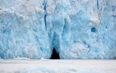 Das Tor zur Eishölle?