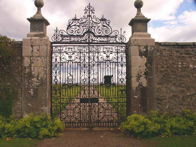 Das Tor zur Welt