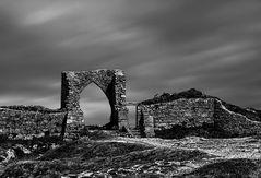 Das Torhaus_SW (Foto von Marianne Th)