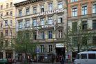 Das Tuntenhaus im Berliner Ortsteil Prenzlauer Berg...2