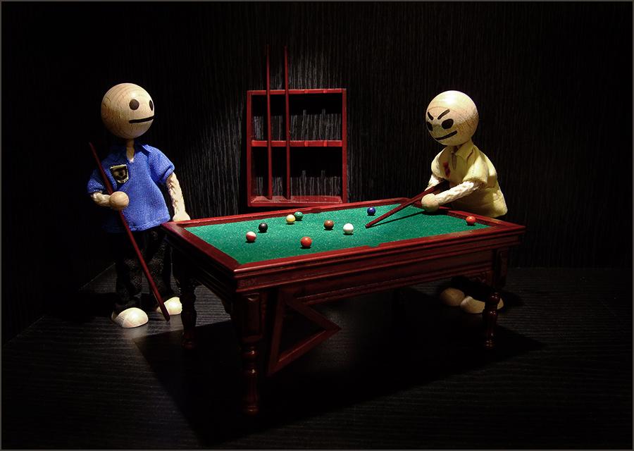 Das Turnier
