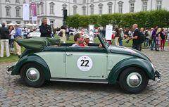 Das Ur-Cabriolet aus Osnabrück