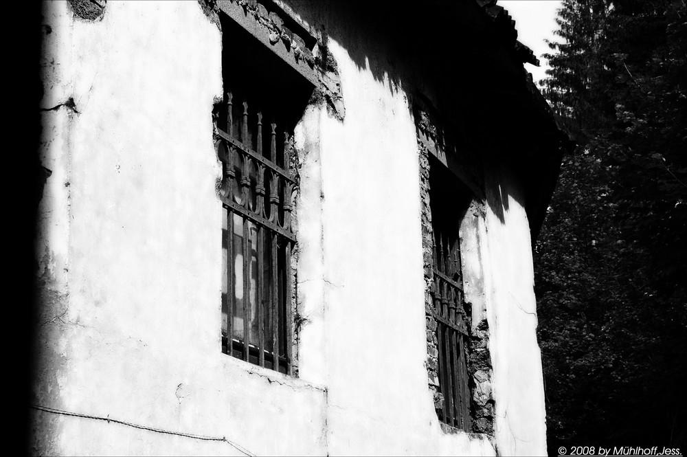 Das Vergessene Haus2
