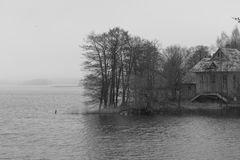 Das verlassenen Haus