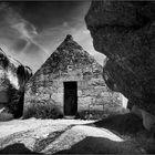Das Wachhaus von Meneham
