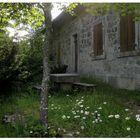 Das Waldhaus im Steinwald