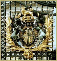 Das Wappen eines Imperiums