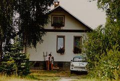 °°° Das war - DDR Urlaub - Im Grünewalder Lauch - Weiiiit weit weg °°°