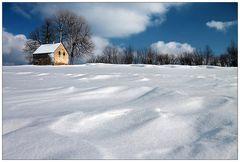 Das war der Winter im Erzgebirge ***