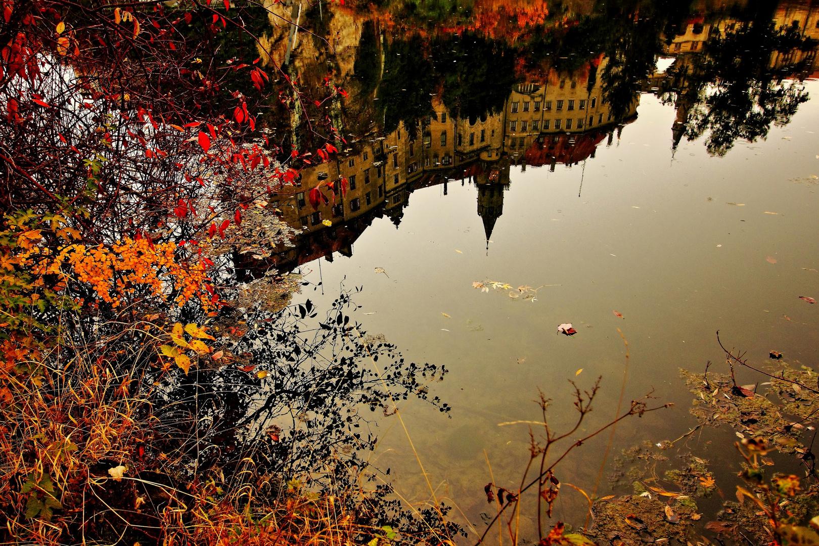 Das Wasserschloss