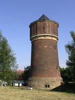 Das Wasserturmfest in Leipzig-Probstheida...
