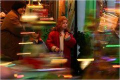 Das (Weihnachts)Karusell dreht sich