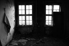 Das weinende Fenster