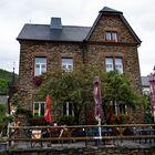 "Das ""Weinhaus Altes Pfarrhaus"""