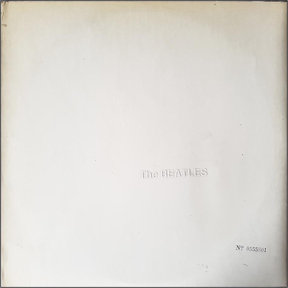 """Das """"Weiße Album"""" wird 50!"""