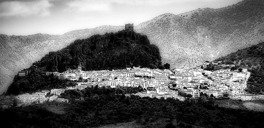 Das weiße Dorf