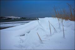 Das Winterwetter