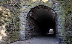 das Wochenende am Ende des Tunnels (1)