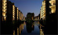 Das wohl am meisten fotografierte Motiv in Hamburg ;-)