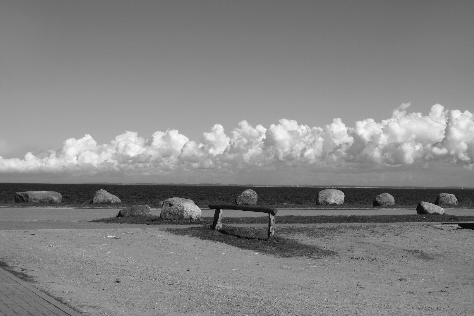 Das Wolkenband