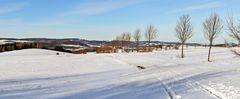 Das zweite große Bild mit Höhe 900 aus dem Panorama weiter rechts...