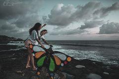 Dasha On The Rocks ~ Coronasia 2020