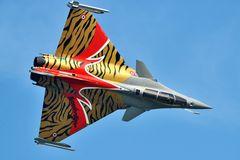 Dassault Rafale «Thundertiger» im Fotodisplay