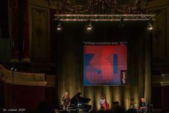 DasTingvall Trio in Basel