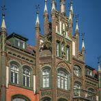 Dat gröne Hus I - Hannover