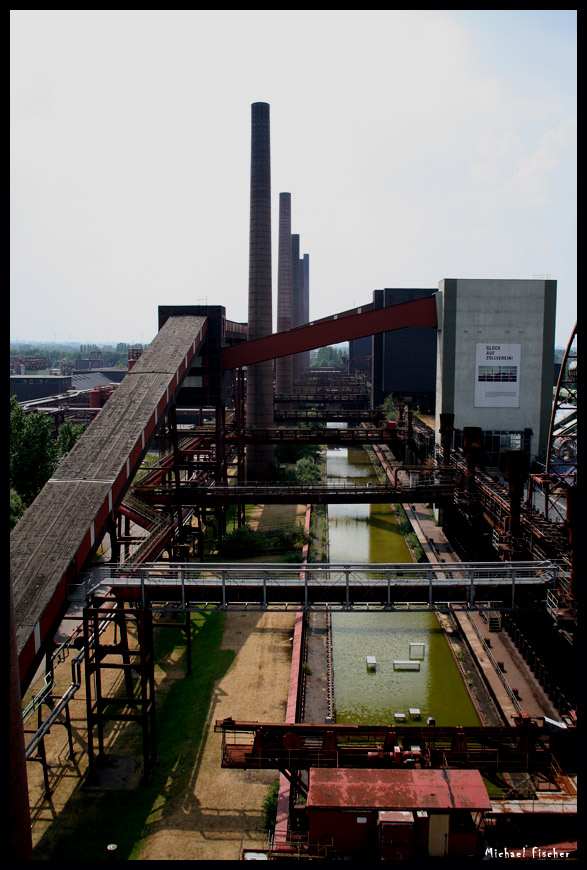 dated industry