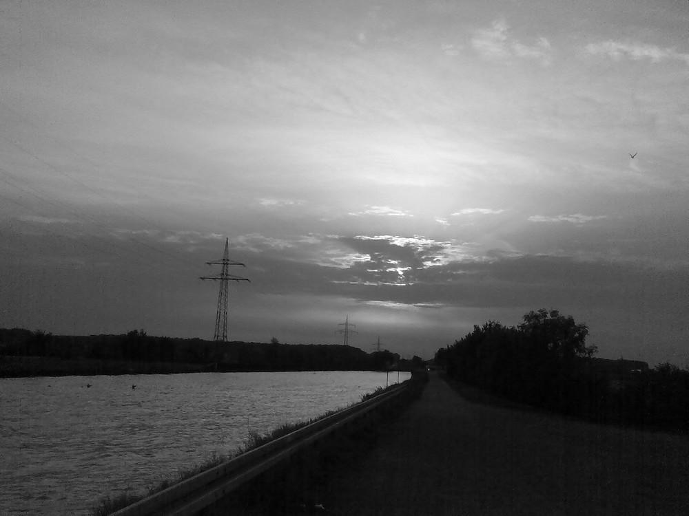 Dattel-Hamm-Kanal