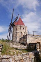 Daudets Mühle 2