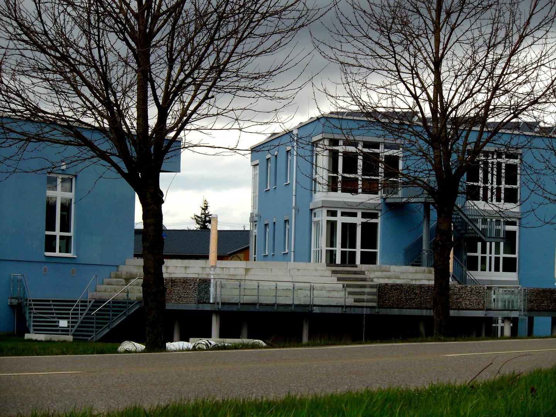 Dauerbaustelle Dreilandmuseum