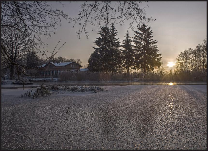 Dauerfrost
