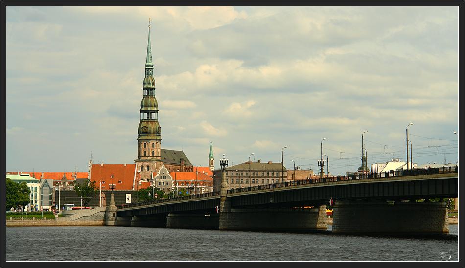Daugava Ufer...