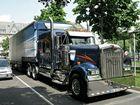 Dauner US-Truck