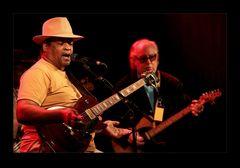 Dave Riley & Bob Margolin