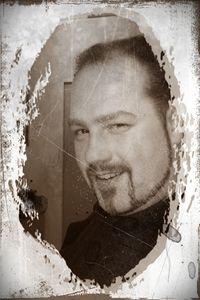 David Busch
