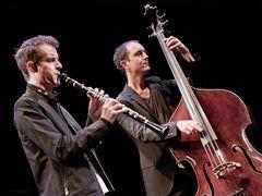 David Orlowsky + Florian Dohrmann