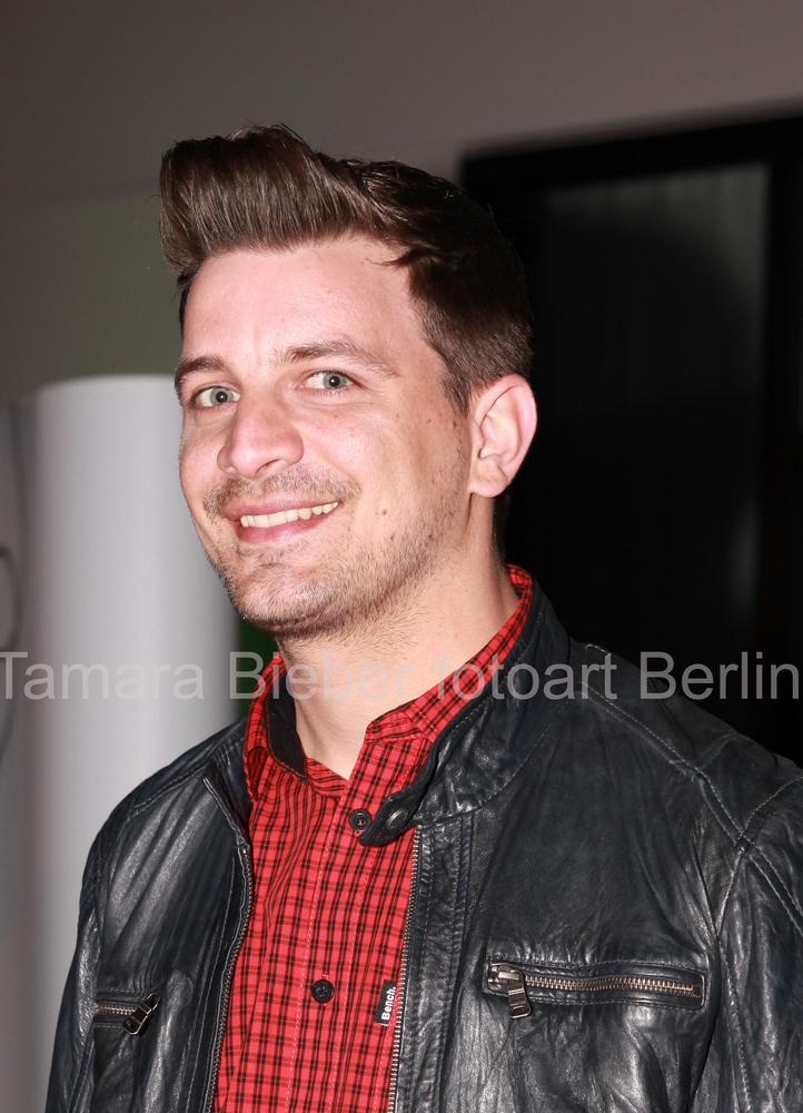 David Pfeffer (X-Factor Gewinner 2011)