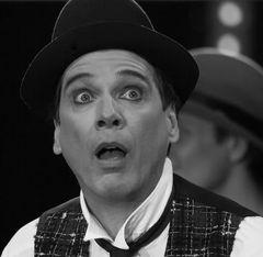David Shiner - Clown