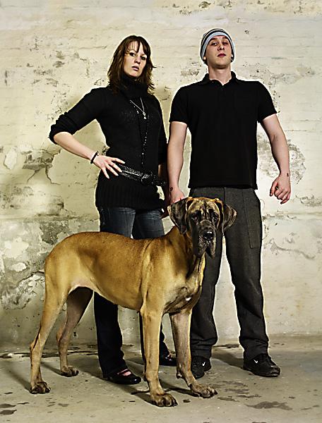 david und julia