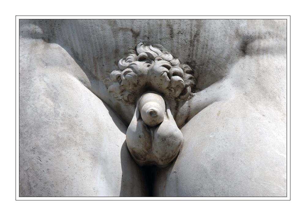 » David von Michelangelo «