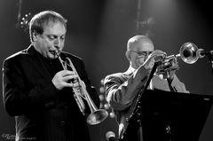 David Weiss, Eddie Henderson