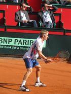 Davis Cup ... ja, wo ist er denn???