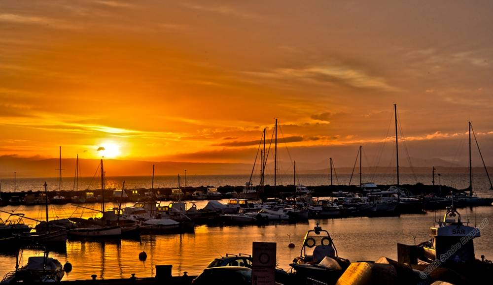 Dawn on April 20, 2012