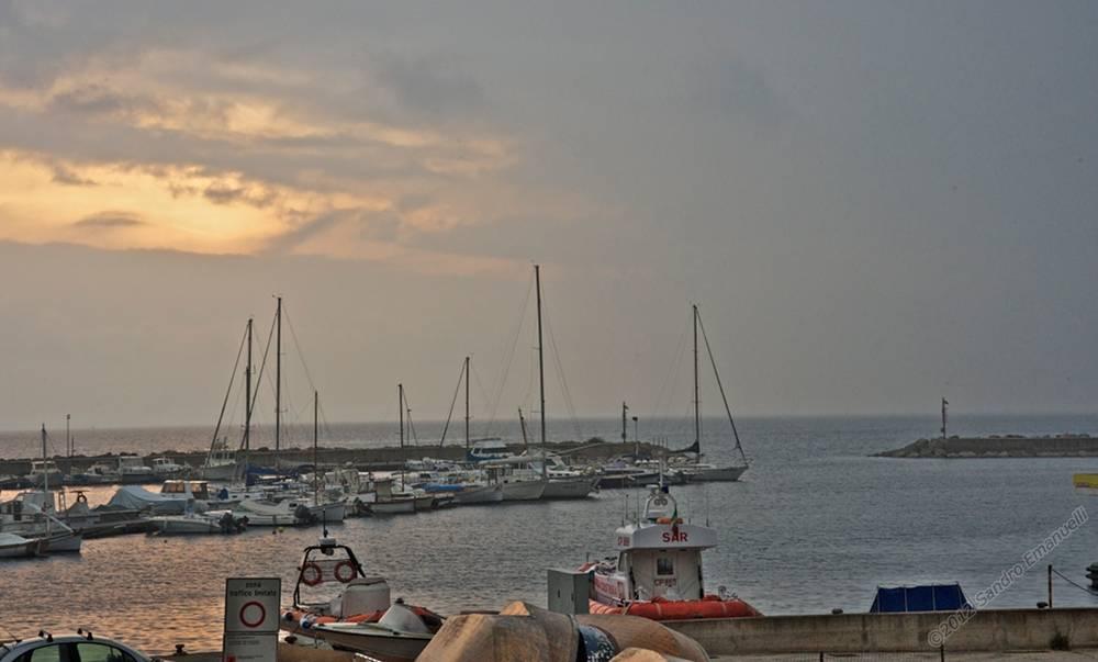 Dawn on April 2012