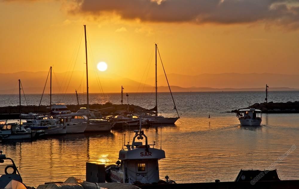 Dawn on March 13, 2012