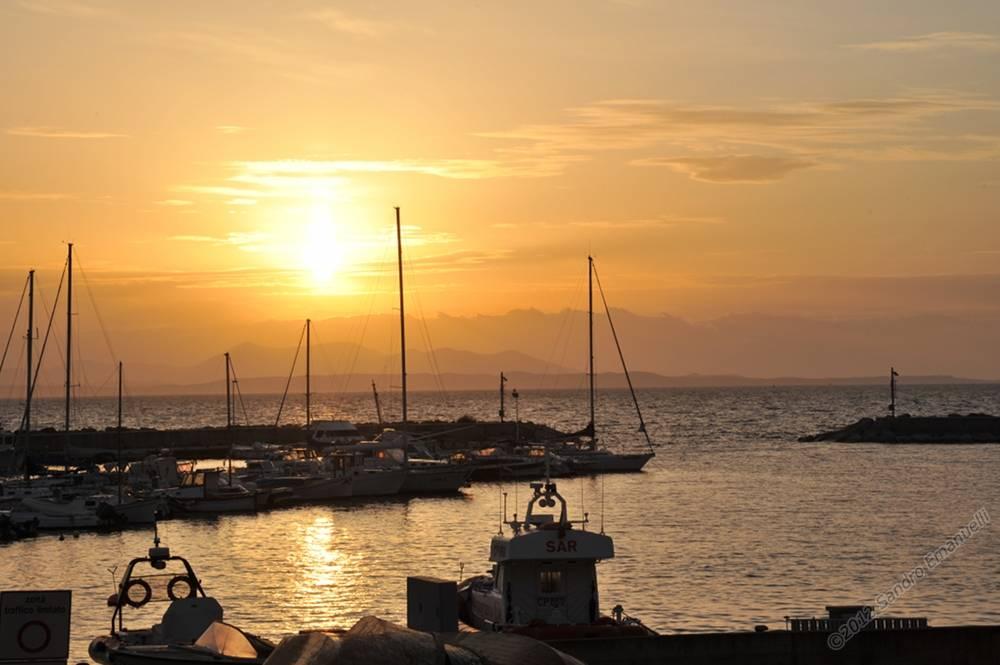 Dawn on March 21, 2012